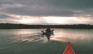 Duxbury Back River